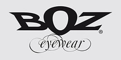 Boz Eyeglass Frames Eyewear Available At Noel Templeton Optometrists