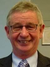 Noel Templeton Is Founder Of Noel Templeton Optometrists