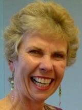 Sally Blohm Is An Optometrist At Noel Templeton Optometrists