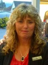 Sharon Newport Is The Receptionist At Noel Templeton Optometrists