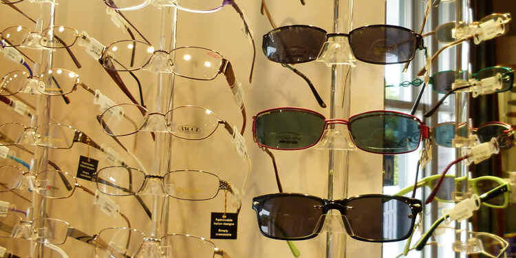 Prescription Eyewear Available At Noel Templeton Optometrists